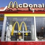 """McDonald's """"Healthy Alternative"""" - Really??!!"""