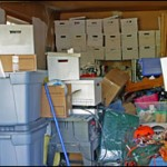 Chronic Clutter Syndrome