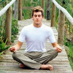 Defeat Stress With Yoga