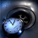 Procrastination:  The Thief of Time