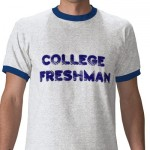 Advice For College Freshmen (& Their Parents)