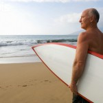 Baby Boomers Face Midlife Challenge
